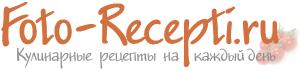 Фото-рецепты пошагового приготовления