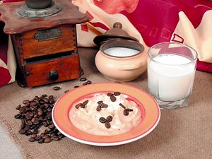 Рецепт приготовления кофейного крема
