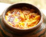 Каша пшенная с тыквой рецепт приготовления пошаговый с фото