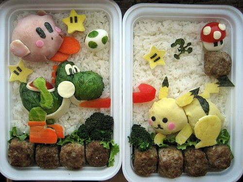 Горячие блюда для детей
