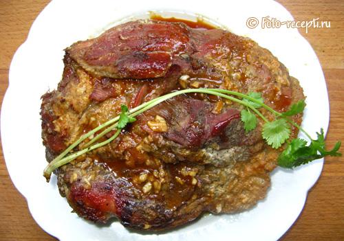 запечь куриные бедрышки в духовке рецепты с фото