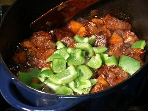 рецепт приготовления хашламы из баранины #15