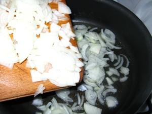 Рецепт печени в сметане