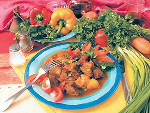 Салат с грибами, рецепты с фото на RussianFood.com: 1527 ...