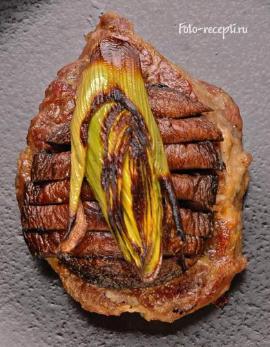 запечь мясо свинины в духовке рецепты