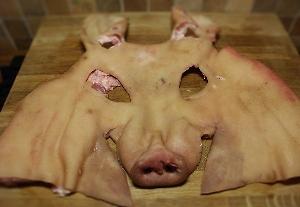 рулет из свинной головы рецепты