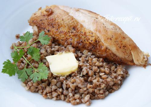 Куриные грудки рецепт приготовления