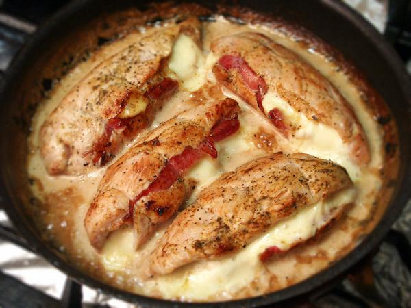 рецепт блюда из индейки с фото