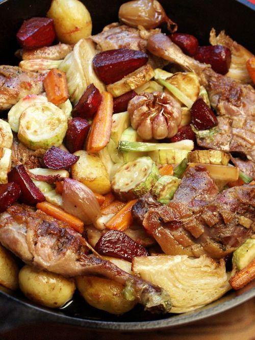 Рецепты приготовления говяжьей печеньи
