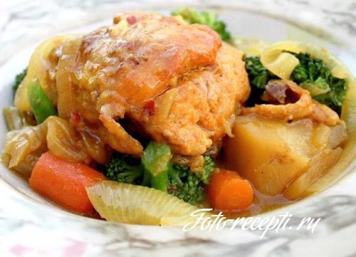 Рецепты вкусного рыбного салата
