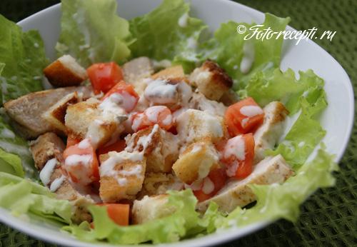Салат смак с фото пошагово