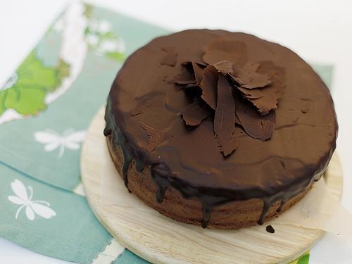 Торт из песочных коржей торт рафаэлло