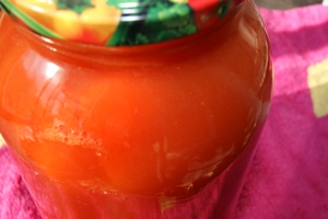 Болгарский перец маринованный консервированный на зиму